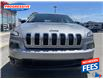 2015 Jeep Cherokee North (Stk: FW597379) in Sarnia - Image 7 of 20