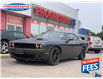 2017 Dodge Challenger SXT (Stk: HH614601) in Sarnia - Image 1 of 11