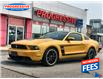 2012 Ford Mustang Boss 302 (Stk: C5225419A) in Sarnia - Image 1 of 21