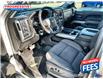 2017 Chevrolet Silverado 1500  (Stk: HG483049) in Sarnia - Image 11 of 26