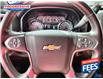 2017 Chevrolet Silverado 1500  (Stk: HG456322) in Sarnia - Image 14 of 22