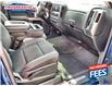 2017 Chevrolet Silverado 1500  (Stk: HG456322) in Sarnia - Image 21 of 22