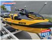 2021 Sea-Doo PW RXT-X 300 (Stk: 8260G121) in Sarnia - Image 3 of 8