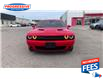 2017 Dodge Challenger SXT (Stk: HH587585P) in Sarnia - Image 3 of 24