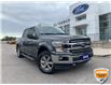 2018 Ford F-150 XLT (Stk: T0498A) in St. Thomas - Image 1 of 25