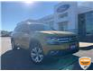 2018 Volkswagen Atlas 3.6 FSI Highline (Stk: S0515A) in St. Thomas - Image 1 of 29