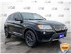 2013 BMW X3 xDrive28i (Stk: 1038BZ) in St. Thomas - Image 1 of 29