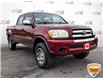 2006 Toyota Tundra V8 (Stk: 0691BZ) in St. Thomas - Image 1 of 26