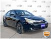 2009 Ford Focus SES (Stk: 1161A) in St. Thomas - Image 1 of 27