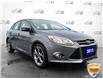 2013 Ford Focus SE (Stk: 1107CX) in St. Thomas - Image 1 of 30