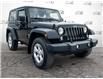 2014 Jeep Wrangler Sport (Stk: 1245AZ) in St. Thomas - Image 1 of 26