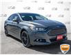 2014 Ford Fusion SE (Stk: 7159BZ) in St. Thomas - Image 1 of 27
