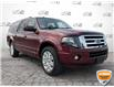 2012 Ford Expedition Max Limited (Stk: 7177AZ) in St. Thomas - Image 1 of 30