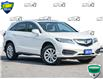 2016 Acura RDX Base (Stk: 802893T) in St. Catharines - Image 1 of 28