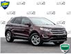 2017 Ford Edge SEL (Stk: 602964) in St. Catharines - Image 1 of 26