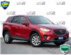 2016 Mazda CX-5 GS (Stk: 80-27) in St. Catharines - Image 1 of 24