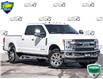 2019 Ford F-250 Lariat (Stk: 603023) in St. Catharines - Image 1 of 26