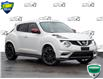 2016 Nissan Juke Nismo (Stk: 40-98) in St. Catharines - Image 1 of 24