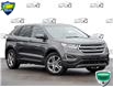 2017 Ford Edge Titanium (Stk: 50-118) in St. Catharines - Image 1 of 26