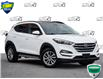 2017 Hyundai Tucson SE (Stk: 50-125) in St. Catharines - Image 1 of 25