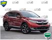 2017 Honda CR-V Touring (Stk: 50-129X) in St. Catharines - Image 1 of 28