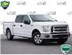 2016 Ford F-150 XLT (Stk: 80-105) in St. Catharines - Image 1 of 26