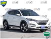 2018 Hyundai Tucson Ultimate 1.6T (Stk: 50-141) in St. Catharines - Image 1 of 28