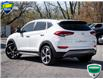 2018 Hyundai Tucson Ultimate 1.6T (Stk: 50-141) in St. Catharines - Image 3 of 29