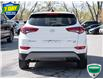 2018 Hyundai Tucson Ultimate 1.6T (Stk: 50-141) in St. Catharines - Image 4 of 29