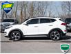 2018 Hyundai Tucson Ultimate 1.6T (Stk: 50-141) in St. Catharines - Image 7 of 29