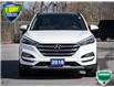 2018 Hyundai Tucson Ultimate 1.6T (Stk: 50-141) in St. Catharines - Image 8 of 29