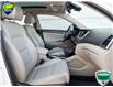 2018 Hyundai Tucson Ultimate 1.6T (Stk: 50-141) in St. Catharines - Image 15 of 29