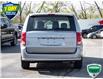 2019 Dodge Grand Caravan CVP/SXT (Stk: 80-132JX) in St. Catharines - Image 4 of 24