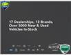 2019 Dodge Grand Caravan CVP/SXT (Stk: 80-132JX) in St. Catharines - Image 10 of 24