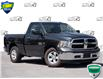 2014 RAM 1500 ST (Stk: 80-137) in St. Catharines - Image 1 of 25