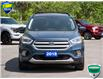 2018 Ford Escape SEL (Stk: 603062) in St. Catharines - Image 8 of 26