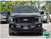 2020 Ford F-150 Lariat (Stk: 603067) in St. Catharines - Image 8 of 28