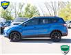 2017 Ford Escape SE (Stk: 50-173X) in St. Catharines - Image 9 of 27