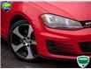 2015 Volkswagen Golf GTI 5-Door Autobahn (Stk: 80-138) in St. Catharines - Image 10 of 26