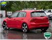 2015 Volkswagen Golf GTI 5-Door Autobahn (Stk: 80-138) in St. Catharines - Image 6 of 26