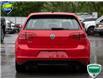 2015 Volkswagen Golf GTI 5-Door Autobahn (Stk: 80-138) in St. Catharines - Image 7 of 26