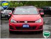 2015 Volkswagen Golf GTI 5-Door Autobahn (Stk: 80-138) in St. Catharines - Image 11 of 26