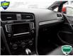2015 Volkswagen Golf GTI 5-Door Autobahn (Stk: 80-138) in St. Catharines - Image 19 of 26