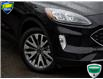 2020 Ford Escape Titanium Hybrid (Stk: 80-155R) in St. Catharines - Image 9 of 28
