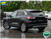 2020 Ford Escape Titanium Hybrid (Stk: 80-155R) in St. Catharines - Image 3 of 28