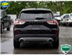2020 Ford Escape Titanium Hybrid (Stk: 80-155R) in St. Catharines - Image 4 of 28
