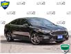 2018 Ford Fusion V6 Sport (Stk: 603078) in St. Catharines - Image 1 of 28