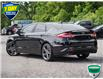 2018 Ford Fusion V6 Sport (Stk: 603078) in St. Catharines - Image 3 of 28