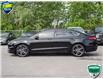 2018 Ford Fusion V6 Sport (Stk: 603078) in St. Catharines - Image 7 of 28