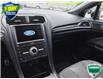 2018 Ford Fusion V6 Sport (Stk: 603078) in St. Catharines - Image 21 of 28
